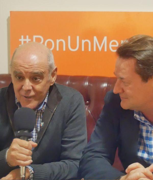 MENTORIZACIÓN #PonUnMentorEnTuVida