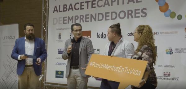 PATROCINAMOS el VII FORO ALBACETE CAPITAL DE EMPRENDEDORES